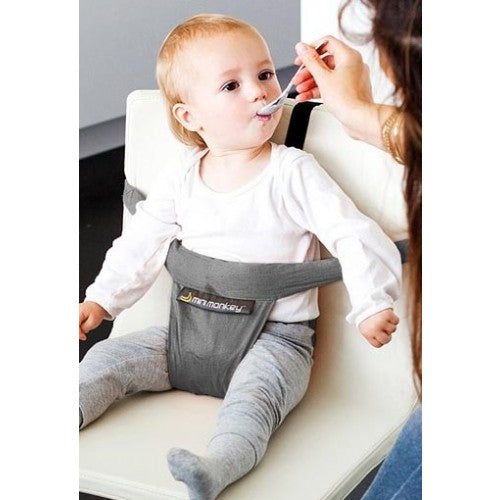 minimonkey travel high chair