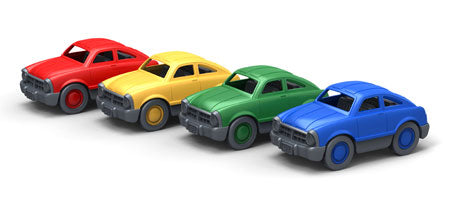 Green Toys single mini cars