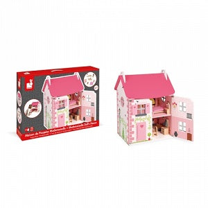 janod doll house