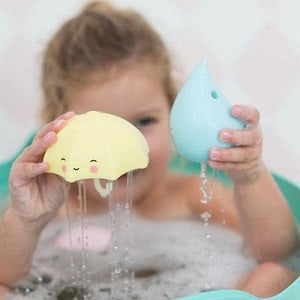 a little lovely company bath toy