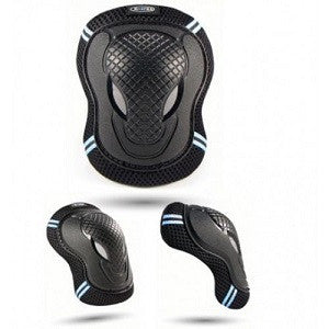 micro scooter knee and elbow pads