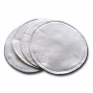 applecheeks bamboo washable nursing pads 6/PK