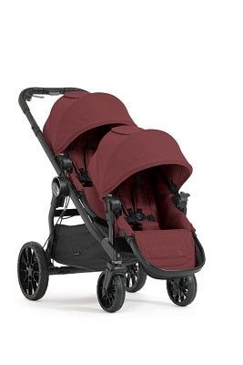baby jogger city select lux 2nd seat kit