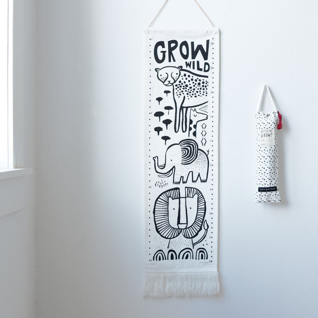 wee gallery organic growth chart