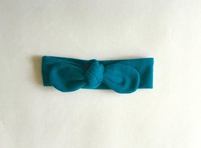blvd baby small headband