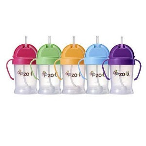 zoli bot xl straw sippy cup 9oz