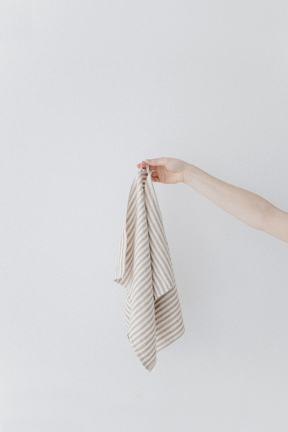 Simple Stripe Towel