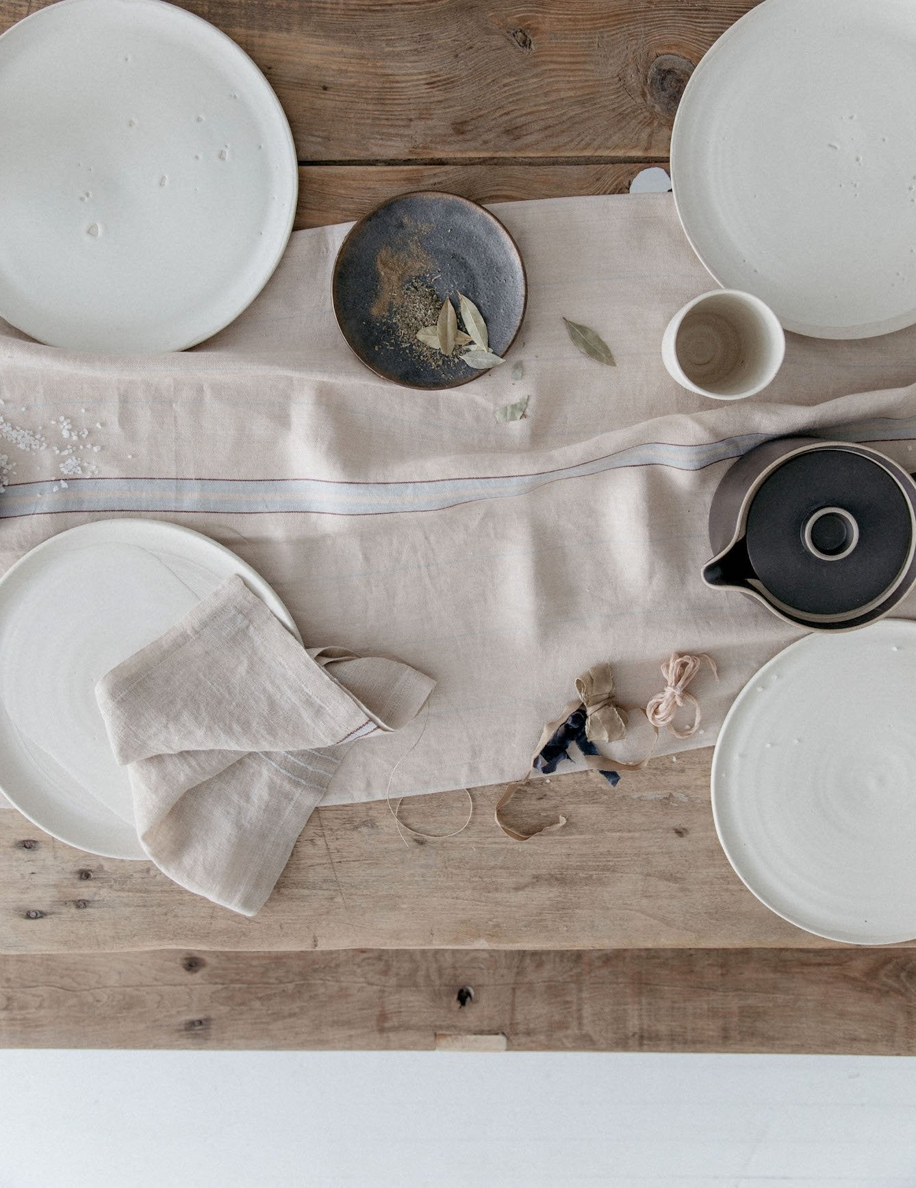 Maia Table Runner