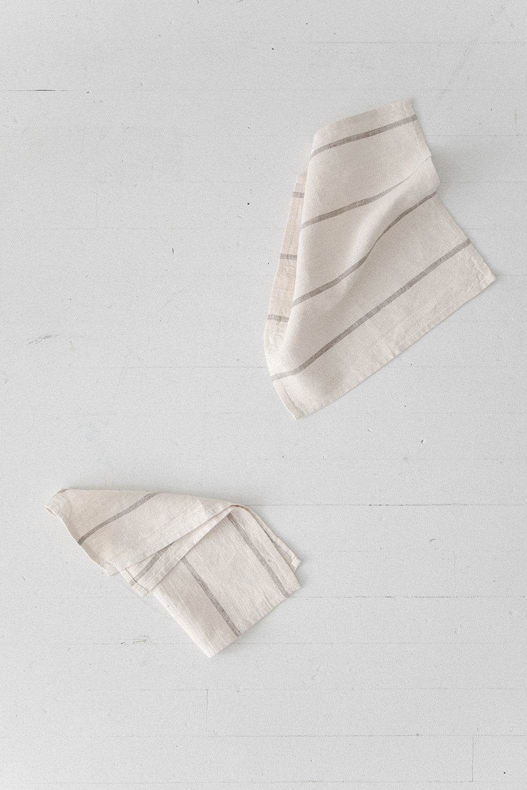 Thin Stripe Cloth [Set of Two]