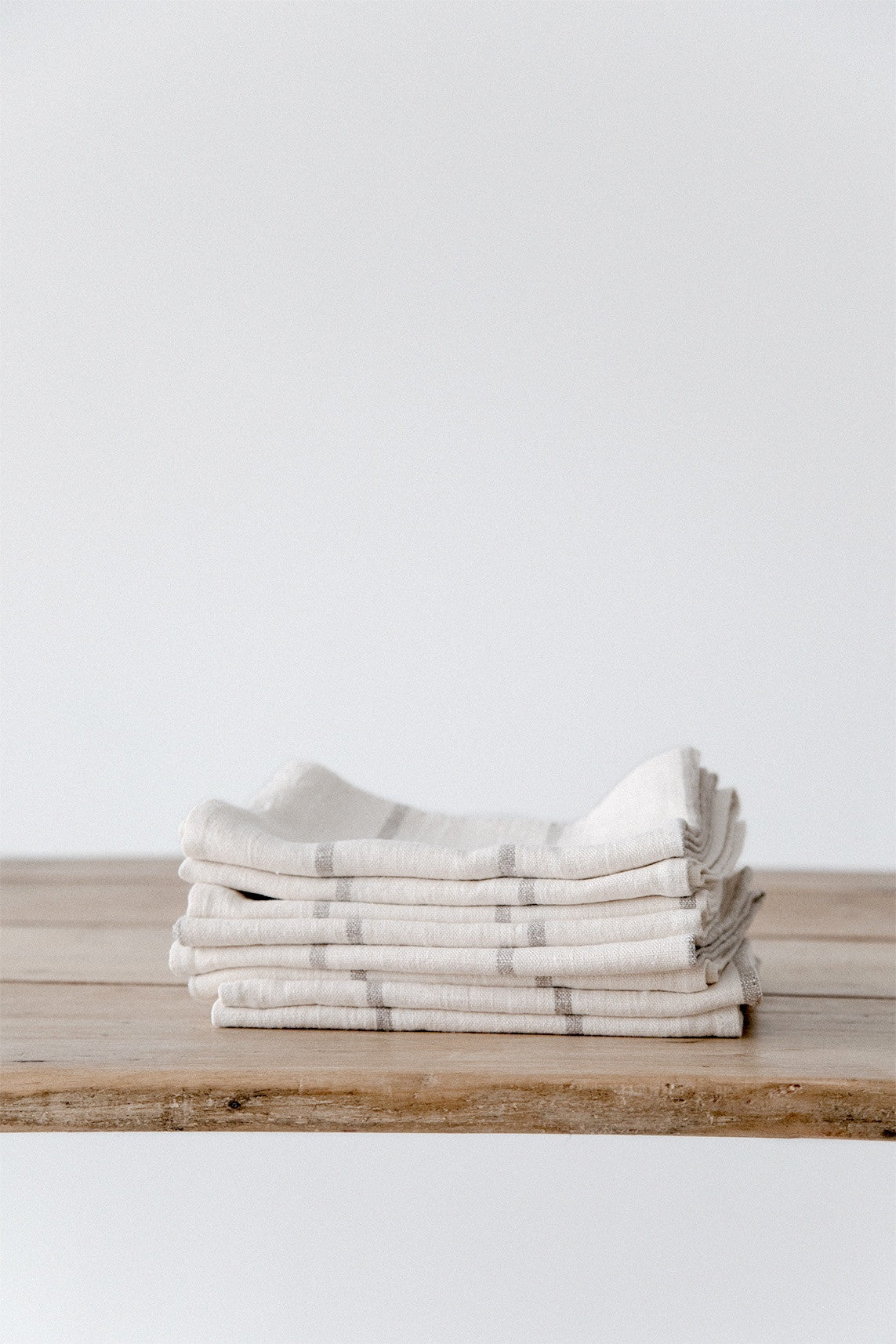 Thin Stripe Towel Bundle