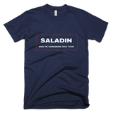 Saladin 2016 -- Make The Cosmodrome Great Again T-shirt