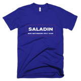 Saladin 2016 -- Make Matchmaking Great Again T-shirt