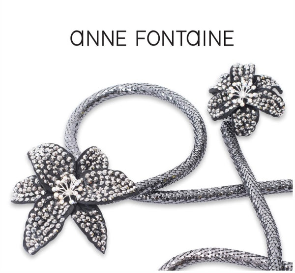 Anne Fontaine belt