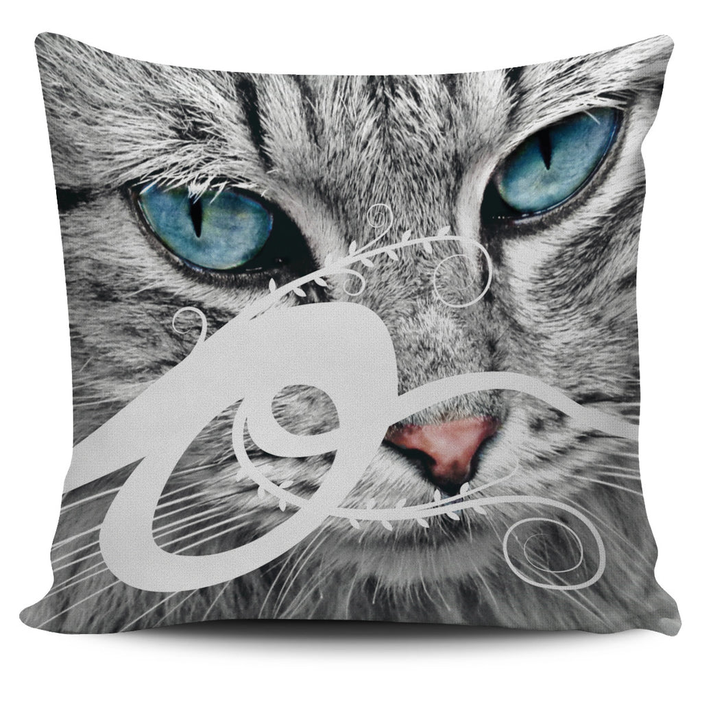 Love Cat Pillow