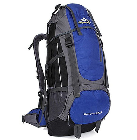 55L Pro Hiking Backpack - 55L Pro Hiking Backpack