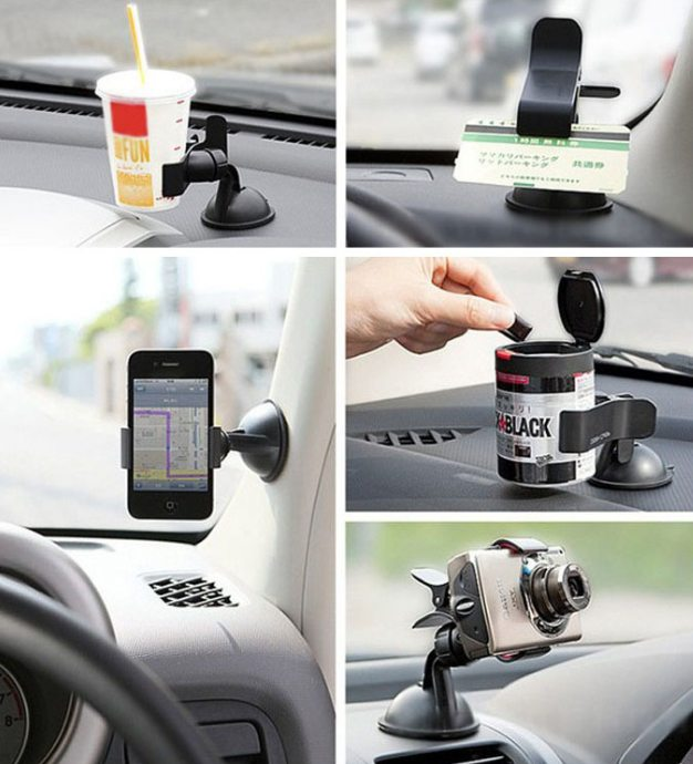 FREE Universal Car Phone Holder - FREE Universal Car Phone Holder