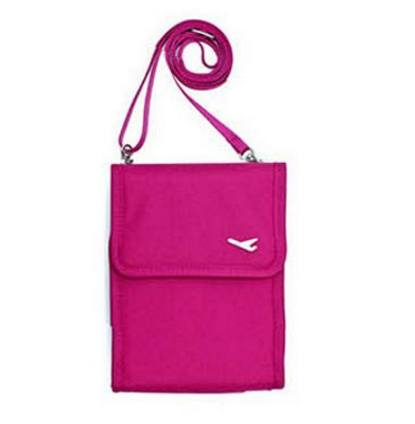 Passport Cash Purse - Passport Cash Purse