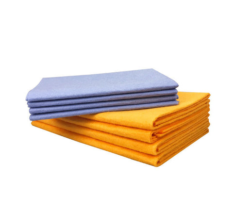 SUPER ABSORBENT TOWELS