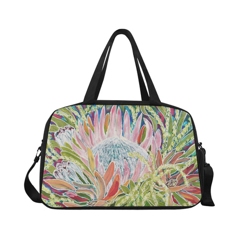 Giant Protea Sports Bag