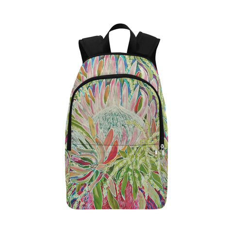 Giant Protea Backpack