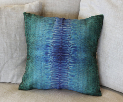 """Flight"" Cushion Cover"