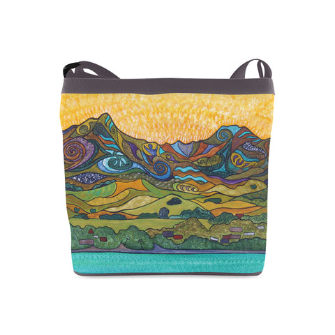 Matariki Shoulder Bag