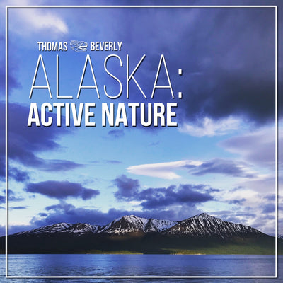 AMB27 Alaska: Active Nature