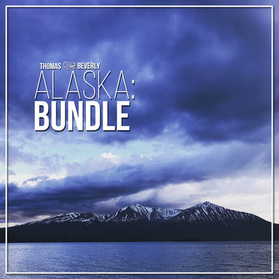B10 Alaska Bundle - 6 Libraries