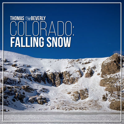 AMB39 Colorado: Falling Snow