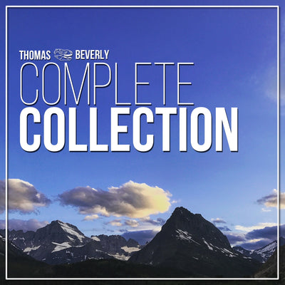B01 Complete Collection - 60 Libraries