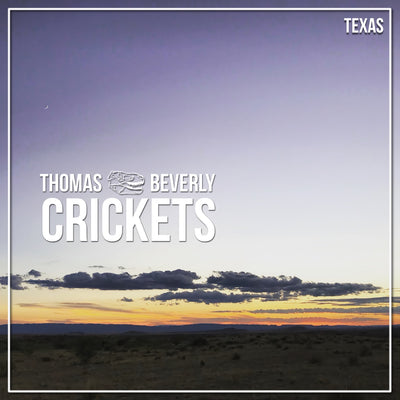 AMB18 High Desert Ambiences 5: Crickets