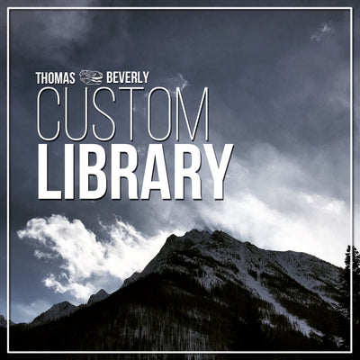 Custom Sound Library