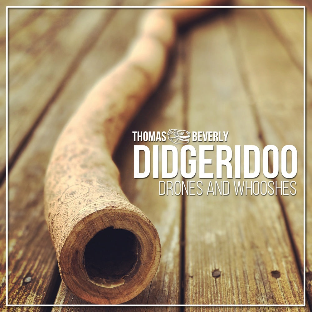 SD05 Didgeridoo