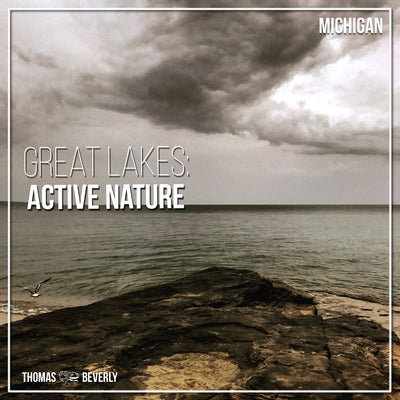 AMB21 Great Lakes: Active Nature