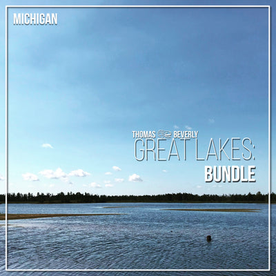B09 Great Lakes Bundle - 3 Libraries