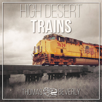 AMB01 High Desert Trains