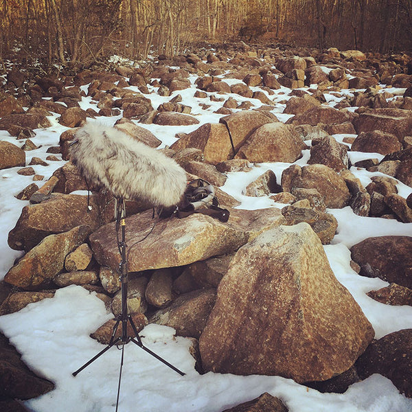 Ringing Rocks | Musical Rock Sound Effects Library