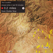 AMB04 High Desert Thunderstorms