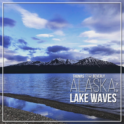 AMB28 Alaska: Lake Waves