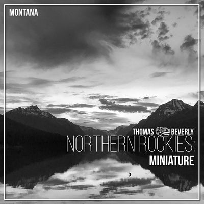 AMB09 Northern Rockies: Miniature