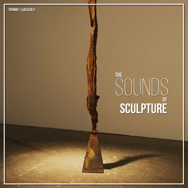 SD20 The Sounds of Sculpture