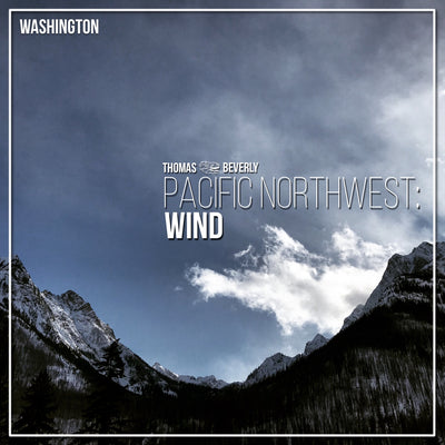 AMB32 Pacific Northwest: Wind