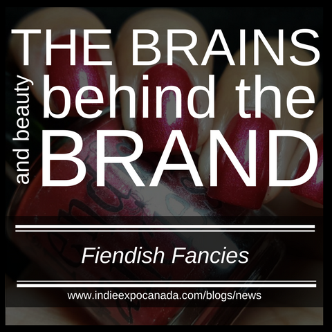 The Brains and Beauty Behind the Brand - Fiendish Fancies