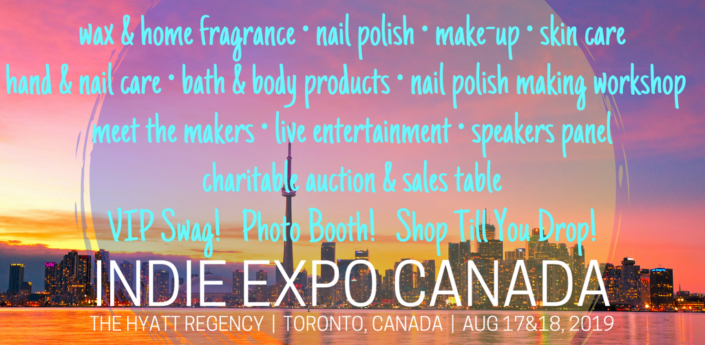 Indie Expo Canada announces the 2019 event in Toronto