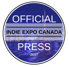Indie Expo  Canada Official Press 2017