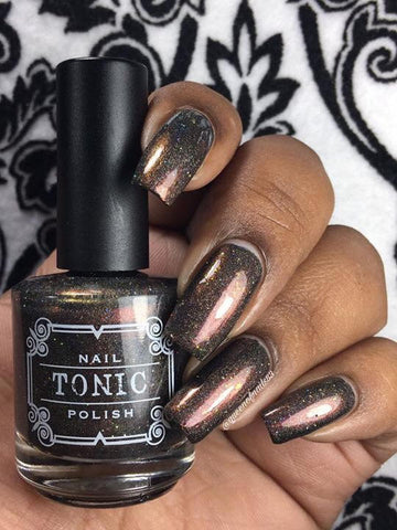 TONIC POLISH Indie Expo Canada LE 'Taking on Toronto'