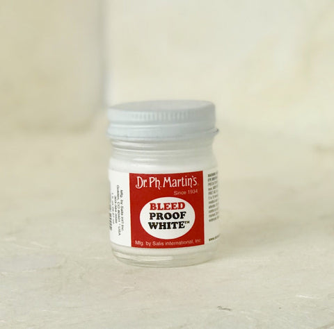 Dr. Ph. Martins - Bleed Proof White