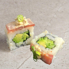 Tuna Paritto Maki (10 uds)