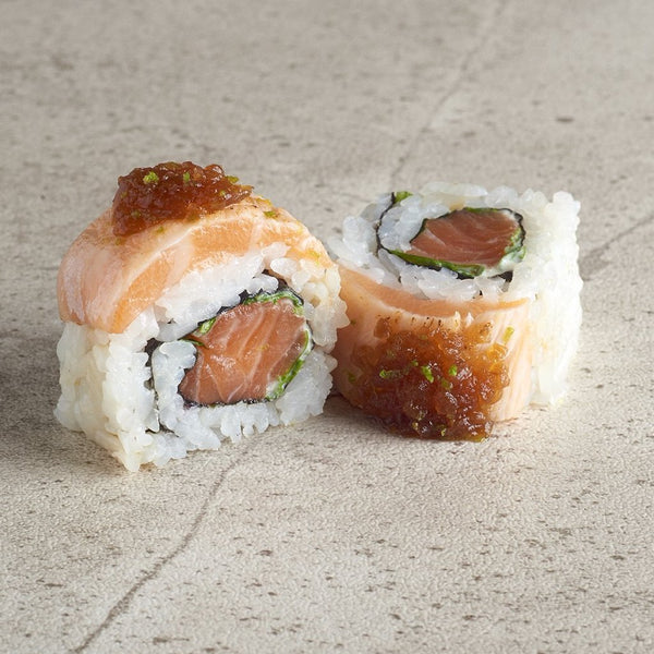 Lima Roll (10 uds)