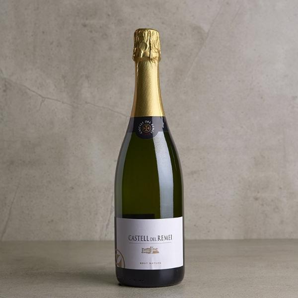 Castell del Remei Brut Nature (75 cl)